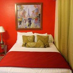Апартаменты Sunset Strip Acadia Guest Apartment комната для гостей фото 2