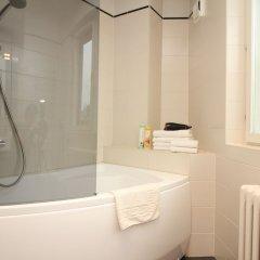 Отель Tallinn City Apartments 2 bedroom Эстония, Таллин - отзывы, цены и фото номеров - забронировать отель Tallinn City Apartments 2 bedroom онлайн ванная фото 2