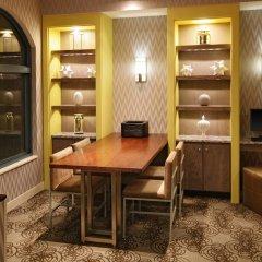 Отель Sheraton Suites Columbus США, Колумбус - отзывы, цены и фото номеров - забронировать отель Sheraton Suites Columbus онлайн в номере фото 2