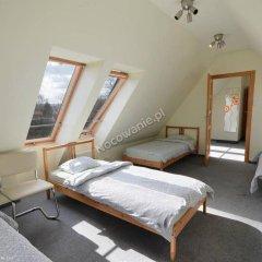 Hostel George Сопот комната для гостей фото 3