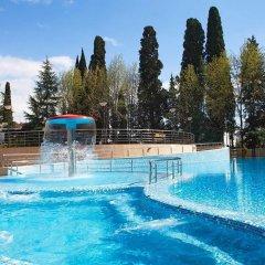 Гостиница Санаторно-курортный комплекс Знание бассейн фото 5