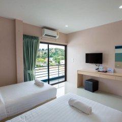 Отель JJ Residence Phuket Town Таиланд, Пхукет - отзывы, цены и фото номеров - забронировать отель JJ Residence Phuket Town онлайн удобства в номере