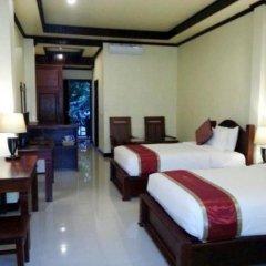 Отель Pon Arena Лаос, Остров Кхонг - отзывы, цены и фото номеров - забронировать отель Pon Arena онлайн фото 5