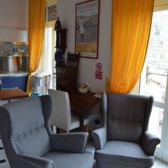 Апартаменты Domitilla Luxury Apartment Генуя питание