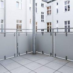 Отель RockChair Apartments Charlottenburg Германия, Берлин - отзывы, цены и фото номеров - забронировать отель RockChair Apartments Charlottenburg онлайн