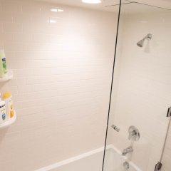 Отель DTLA Condos by Barsala ванная