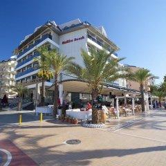 Aurasia Beach Hotel Турция, Мармарис - отзывы, цены и фото номеров - забронировать отель Aurasia Beach Hotel онлайн помещение для мероприятий фото 2