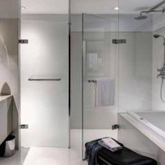 Отель Millennium Hilton Bangkok ванная фото 2