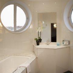 Отель Escale Oceania Marseille Vieux Port ванная