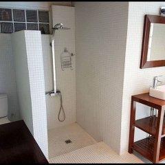 Отель Villa Ylang Ylang - Moorea ванная