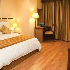 Отель Indreni Himalaya Непал, Катманду - отзывы, цены и фото номеров - забронировать отель Indreni Himalaya онлайн комната для гостей фото 3