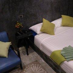 Отель La Chambre At Lanta Ланта комната для гостей фото 2
