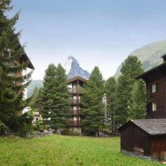Отель Europe Hotel & Spa Швейцария, Церматт - отзывы, цены и фото номеров - забронировать отель Europe Hotel & Spa онлайн фото 3
