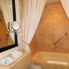 Отель Reflect Krystal Grand Los Cabos - Todo Incluido ванная
