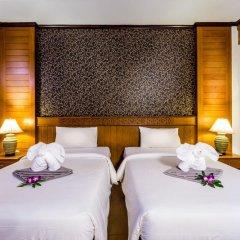 Отель Jang Resort спа