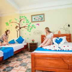 Halong Buddy Inn & Travel Hostel фото 3