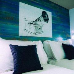 Отель Stay Central Великобритания, Эдинбург - отзывы, цены и фото номеров - забронировать отель Stay Central онлайн комната для гостей фото 5