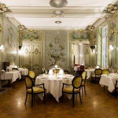 Отель Les Comtes De Mean Льеж помещение для мероприятий фото 2