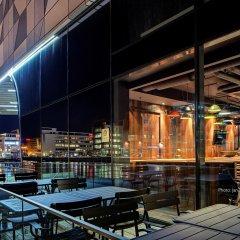 Отель Radisson Blu Riverside Гётеборг гостиничный бар