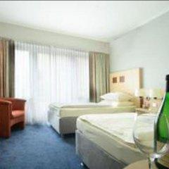 Best Western Hotel Berlin Kurfuerstendamm комната для гостей