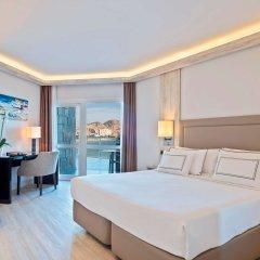 Отель Melia Alicante комната для гостей фото 4