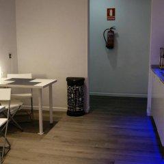 Отель Hostal Q Испания, Барселона - отзывы, цены и фото номеров - забронировать отель Hostal Q онлайн в номере