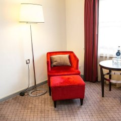 Отель Hilton Green Park Лондон удобства в номере фото 2