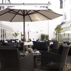 Отель Kong Arthur Дания, Копенгаген - 1 отзыв об отеле, цены и фото номеров - забронировать отель Kong Arthur онлайн бассейн