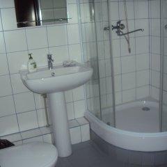 Гостиница Вояж ванная