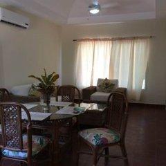 Отель Trujillo Eco Beach 228 в номере