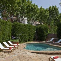 Отель Primero Primera Испания, Барселона - отзывы, цены и фото номеров - забронировать отель Primero Primera онлайн бассейн