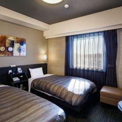 Отель Route-Inn Toyama Inter Япония, Тояма - отзывы, цены и фото номеров - забронировать отель Route-Inn Toyama Inter онлайн комната для гостей