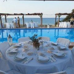 Отель Irides Luxury Studios & Apartments Греция, Эгина - отзывы, цены и фото номеров - забронировать отель Irides Luxury Studios & Apartments онлайн помещение для мероприятий