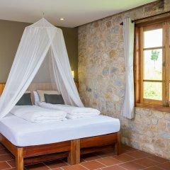 Отель Topas Ecolodge комната для гостей фото 2