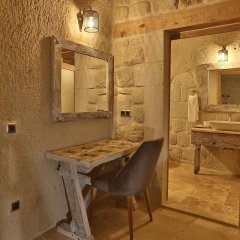 Бутик- Mahzen Cave Турция, Ургуп - отзывы, цены и фото номеров - забронировать отель Бутик-Отель Mahzen Cave онлайн удобства в номере