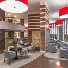 Rosslyn Dimyat Hotel Varna гостиничный бар