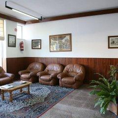 Апартаменты Curia Clube Apartments интерьер отеля