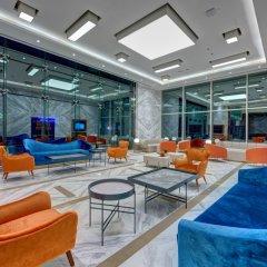 The S Hotel Al Barsha интерьер отеля