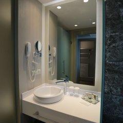 Kairaba Blue Dreams Resort Турция, Голькой - отзывы, цены и фото номеров - забронировать отель Kairaba Blue Dreams Resort онлайн ванная фото 3