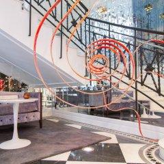 Hotel Único Madrid - Small Luxury Hotels of the World пляж