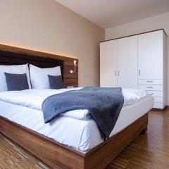 Отель BM Bavaria Motel комната для гостей фото 5