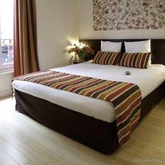 Отель Newhotel Lafayette комната для гостей