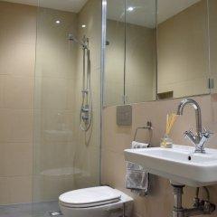 Отель 1 Bedroom Flat In New Cross Великобритания, Лондон - отзывы, цены и фото номеров - забронировать отель 1 Bedroom Flat In New Cross онлайн ванная