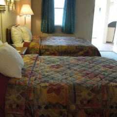 Отель Days Inn Arlington США, Арлингтон - отзывы, цены и фото номеров - забронировать отель Days Inn Arlington онлайн комната для гостей фото 4
