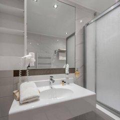 Отель Alpenhotel Enzian Зёльден ванная