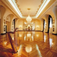 Hotel Ritz Madrid спа фото 2