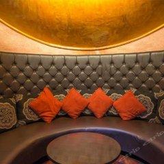 Отель Avani Pattaya Resort сауна