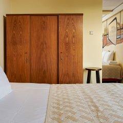 Отель Pension Homeland Амстердам комната для гостей фото 4