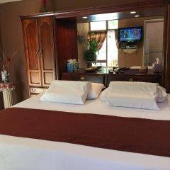 Отель Dickinson Guest House комната для гостей фото 4