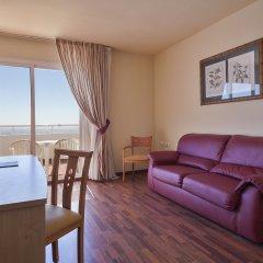 Отель Best Oasis Tropical Гарруча комната для гостей